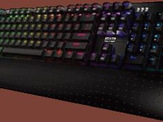 EleEnterGame1 (mechanical Keyboard)