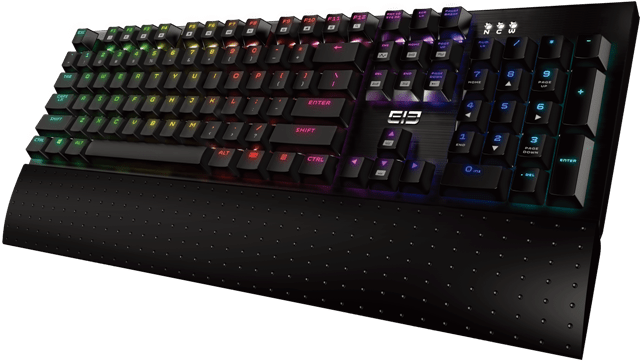 EleEnterGame1 (mechanical Keyboard)