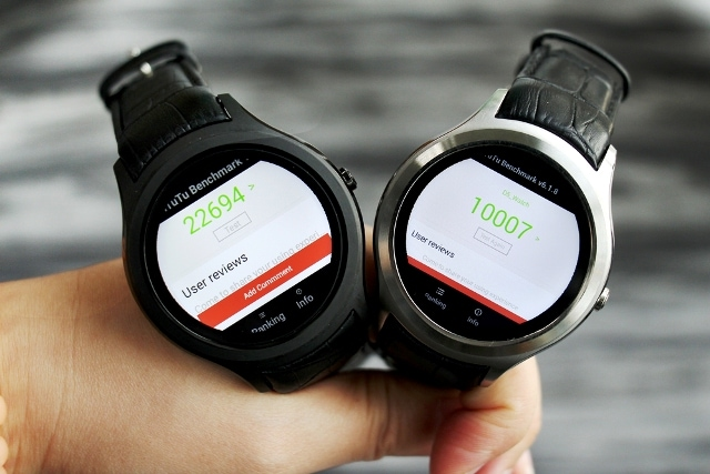 NO.1 D5 smartwatch