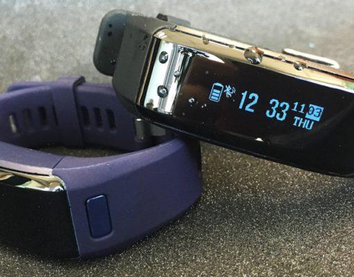 NO.1 Smartband F1