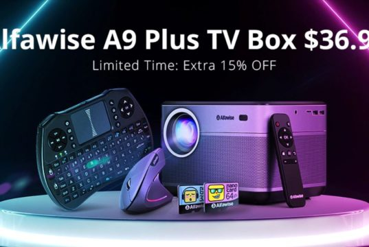 Gearbest TV boxes deals