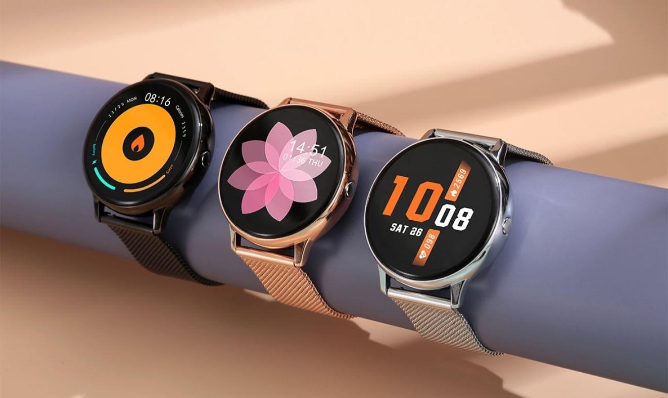 DT88Pro Smartwatch