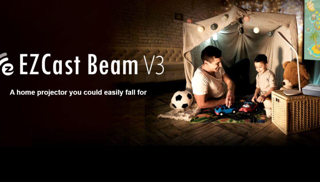 EZCast Beam V3